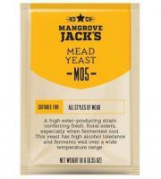 Дрожжи для медовухи Mangrove Jack's